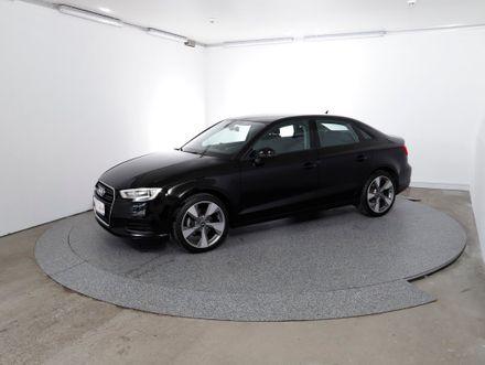 Audi A3 Lim. 1.5 TFSI COD ultra