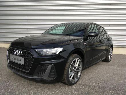 Audi A1 Sportback 35 TFSI S line exterieur