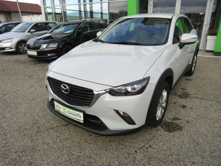 Mazda CX-3 G120 Emotion