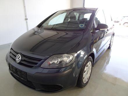 VW Golf Plus Trendline TDI