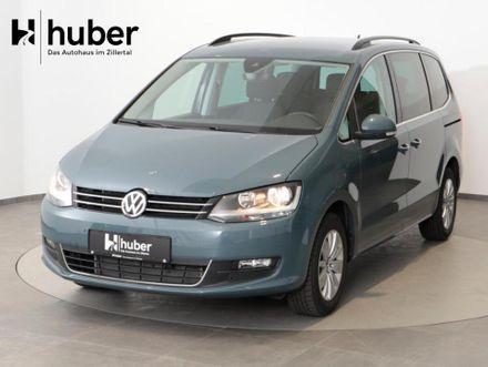 VW Sharan Comfortline TDI SCR 7-Sitzer