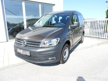 VW Caddy Kombi TDI