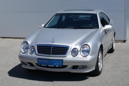 Mercedes CLK 320 Elegance Aut.
