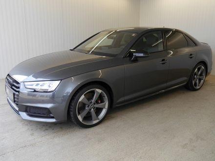Audi S4 Limousine quattro