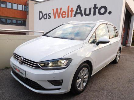 VW Golf Sportsvan Rabbit TDI DSG