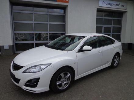 Mazda 6 Sport CD129 TE