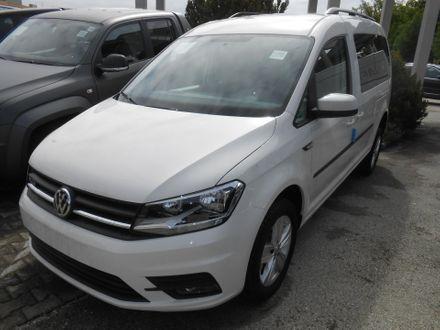 VW Caddy Maxi Austria Plus TDI 4MOTION