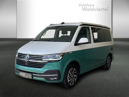 VW California Ocean TDI 4MOTION