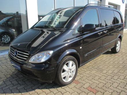 Mercedes Vito 120 CDI Bus.Van Aut. kompakt Edi.