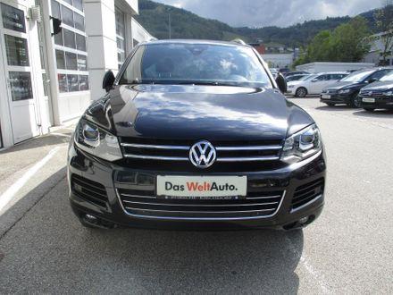 VW Touareg Sky V6 TDI BMT 4MOTION AG