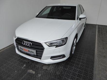 Audi A3 Lim. 2.0 TFSI intense