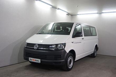 VW Kombi Entry LR TDI