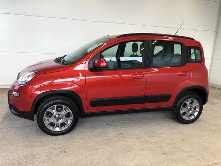 Fiat Panda 4x4 1,3 Multijet II 75 Pop