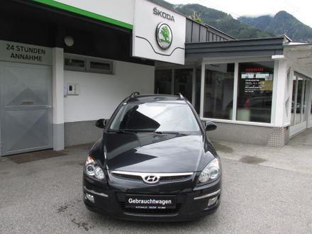 Hyundai i30 CW 1,6 CRDi Comfort+ DPF