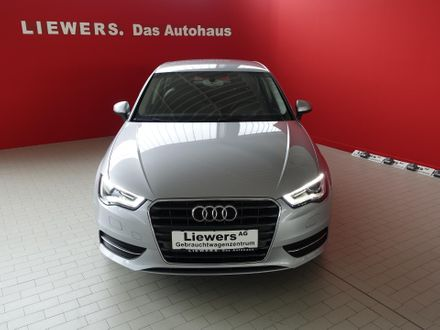 Audi A3 SB 1.6 TDI daylight