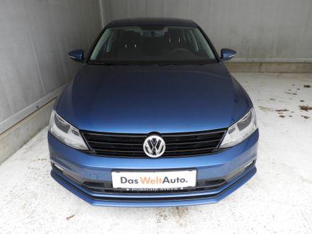 VW Jetta Trendline TDI