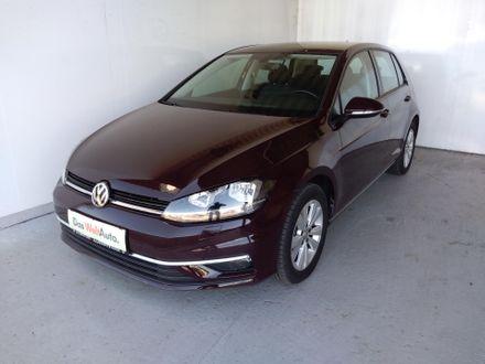 VW Golf Comfortline TDI