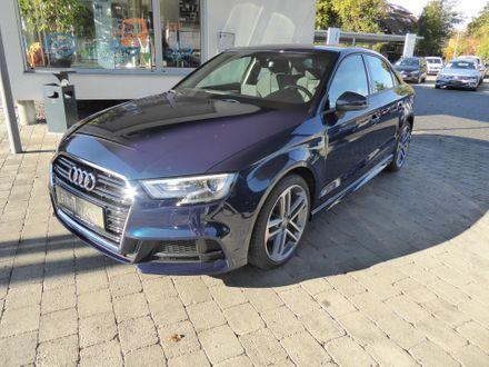 Audi A3 Lim. 1.6 TDI Sport