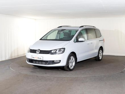 VW Sharan Family TDI SCR 5-Sitzer