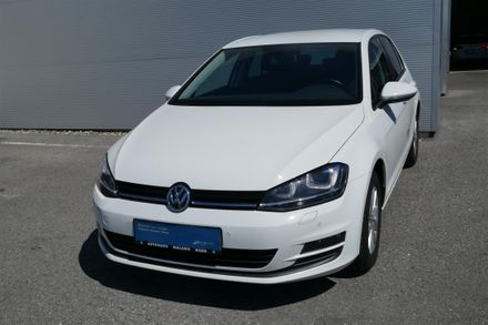 VW Golf Rabbit BMT TDI 4MOTION