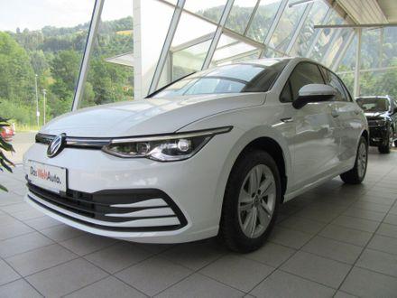VW Golf Life TSI