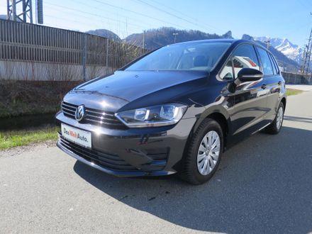 VW Golf Sportsvan TrendlineTSI
