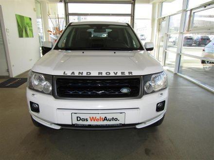 Land Rover Freelander 2,2 SD4 Sport DPF Aut.