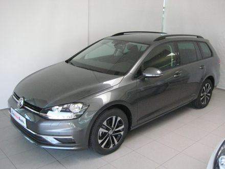 VW Golf Variant United TSI