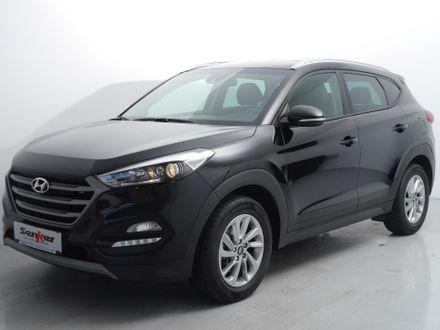 Hyundai Tucson 1,7 CRDI Start-Stopp Business Class DCT Aut.