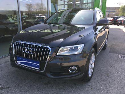 Audi Q5 2.0 TDI quattro