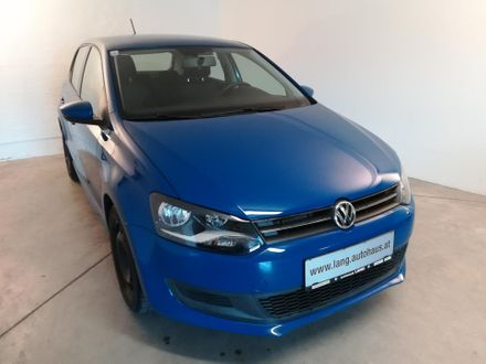 VW Polo Comfortline TSI