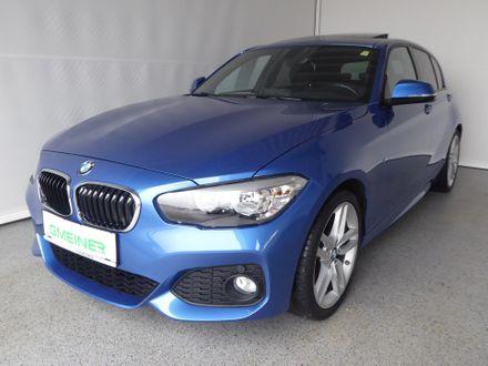 BMW 120d M Sport Aut.