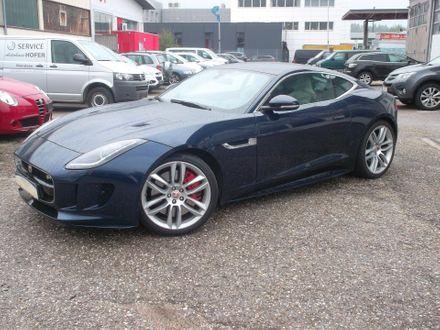 Jaguar F-Type Coupe 5,0 V8 R