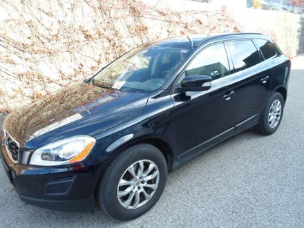 Volvo XC60 D3 AWD Momentum Geartronic