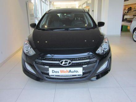 Hyundai i30 1,6 CRDi Comfort