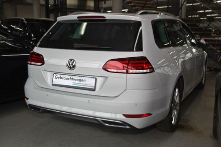 VW Golf Variant Highline TSI