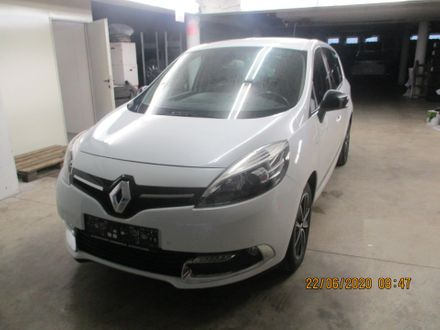 Renault Grand Scénic Energy dCi 110 Bose Edition Stop&Start