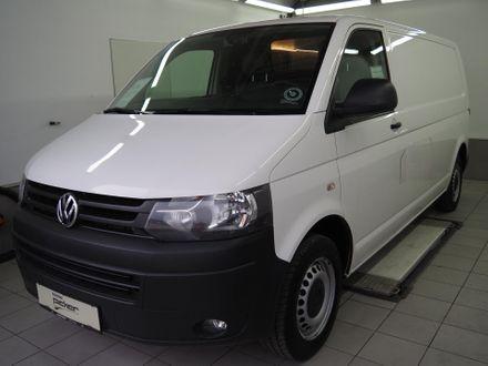 VW Kastenwagen LR TDI