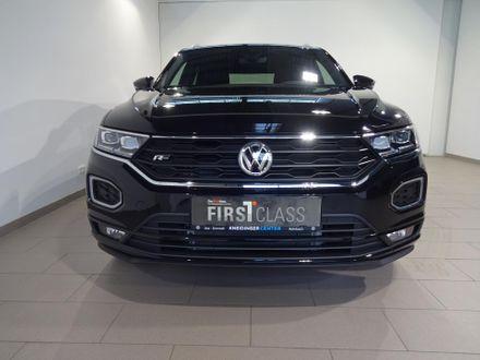 VW T-Roc Sport TSI ACT OPF 4MOTION DSG