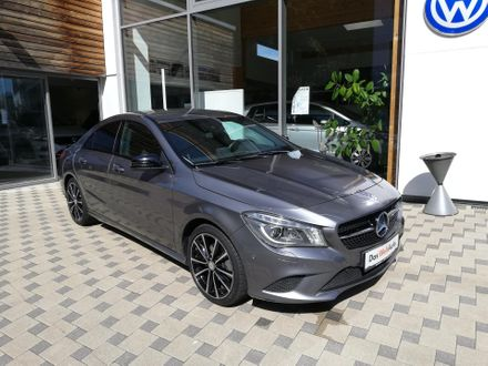 Mercedes CLA 220 CDI Aut.