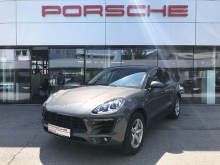 """Porsche Macan S Diesel 18"""" Räder"""