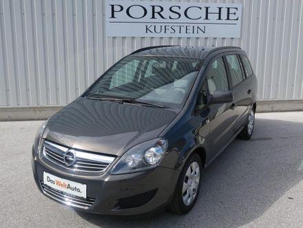 Opel Zafira 1,8 Classic