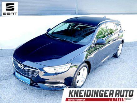 Opel Insignia ST 1,6 ECOTEC Edition Star