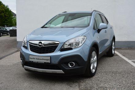 Opel Mokka 1,6 Ecotec Edition Start/Stop System