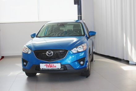 Mazda CX-5 CD150 AWD Challenge Aut.
