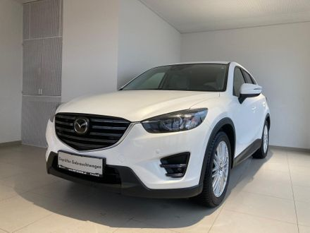 "Mazda CX-5 G192 AWD Revolution Top ""Leder weiss"" Aut."