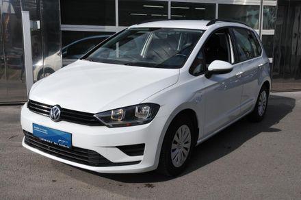 VW Golf Sportsvan Trendline TDI