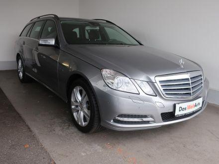 Mercedes E 200 T A-Edition CDI Aut.