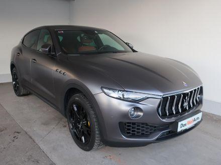 Maserati Levante Diesel Q4