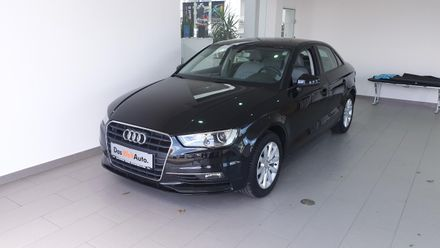 Audi A3 1.4 TFSI COD Attraction S-tronic